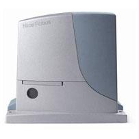 Привод для откатных ворот Nice серии Robus 400/600/1000