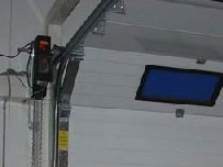 Автоматический привод для промышленных ворот