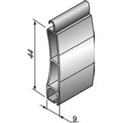 Профиль для роллеты AER 44 (S)