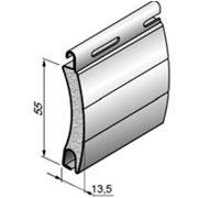 Профиль для рольставни ARH 55 (N)