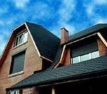 Рольставни на окна и двери из различных профилей, ручные и электрические.