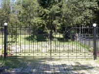 Ремонт автоматики для распашных ворот